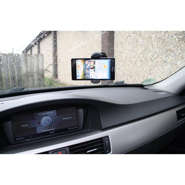 support ventouse voiture universel portable smartphone v hicule ebay. Black Bedroom Furniture Sets. Home Design Ideas
