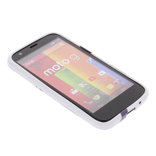 case for Motorola Moto G Cell phone case Cases TPU Rubber ...
