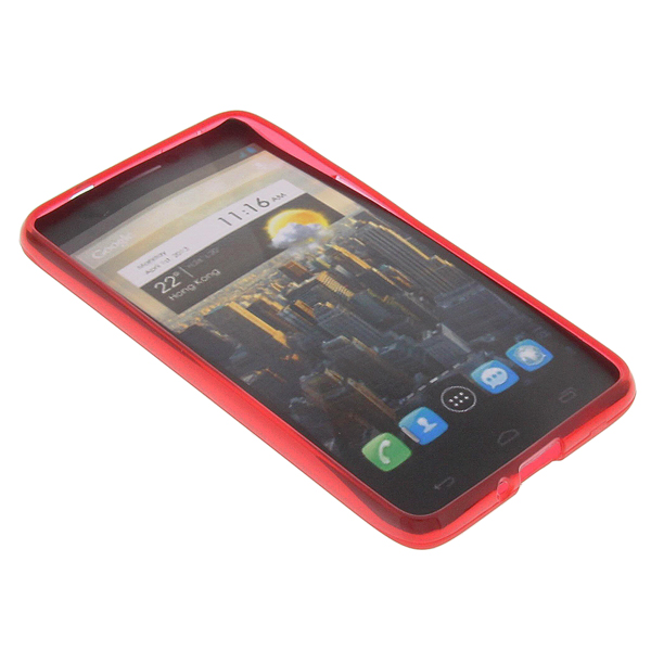 Funda para alcatel one touch idol carcasas protectoras - Fundas alcatel one touch idol ...